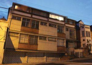 House Chapinero Bogotá Colombia