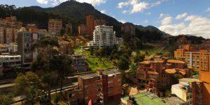 Bogotá Colombia - La Macarena