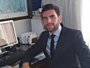 Jon Castro International Real Estate Bogotá Colombia Investment