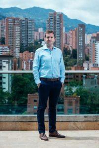 Brad Hinkelman - Casacol - Real Estate Medellin Colombia