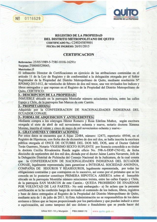 Descargas de documentos para la compra de finca ra z en - Registro propiedad cuellar ...