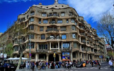 Barcelona: die führende Stadt im Immobilienbereich in Spanien