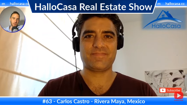 Coronavirus en Tulum, Mexico: El impacto e oportunidades inmobiliarios en Playa del Carmen