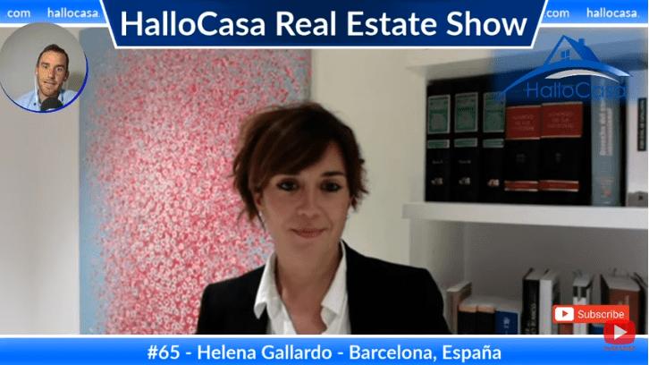 Adquirir Inmuebles con un Comprador Personal de Inmuebles y Bienes Raíces en Barcelona