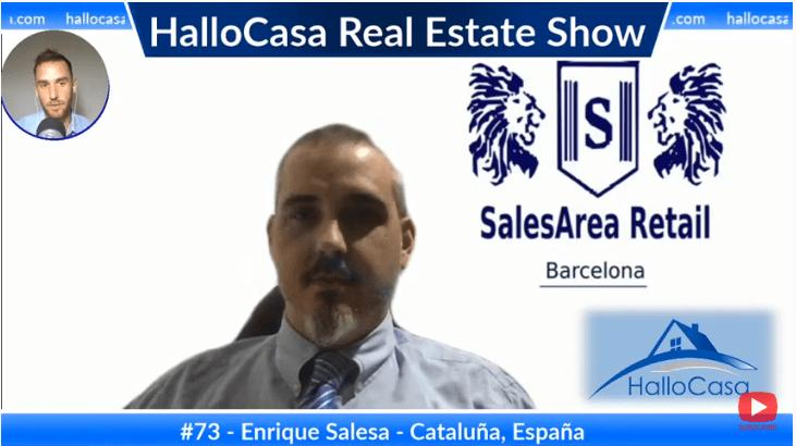 Cómo invertir en bienes raíces comerciales en Cataluña, España