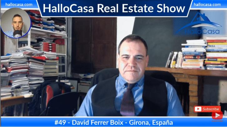 Bienes raíces en Girona, España: La importancia de captación de inmuebles para brokers inmobiliarios