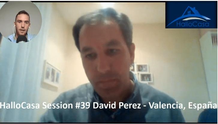 Tasación de Inmuebles en España - Una entrevista con David Perez de la Sociedad de Euroval