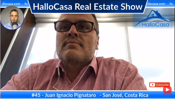 Commercial real estate in Costa Rica: Free Trade Zones, logistic companies and a strategic location
