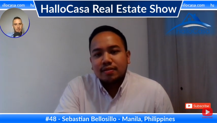 Real estate in Manila, Philippines: neighborhoods, office space, co-working, real estate prices