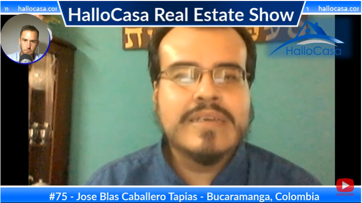 Por qué comprar Casa en Bucaramanga y Santander, Colombia