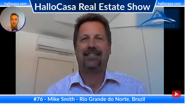 Why buy real estate in Natal in Rio Grande do Norte and how to invest in real estate in Brazil